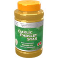 GARLIC PARSLEY STAR